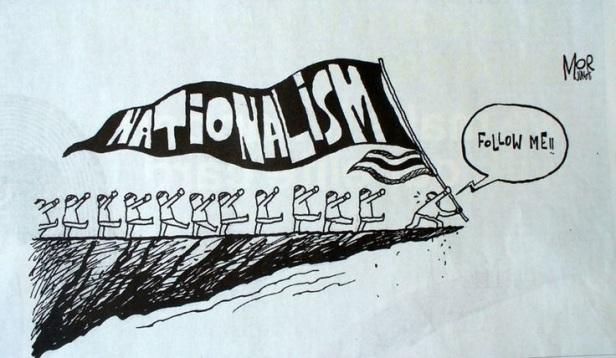 7 - Nacionalismo
