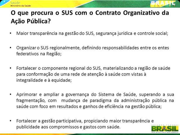 O+que+procura+o+SUS+com+o+Contrato+Organizativo+da+Ação+Pública