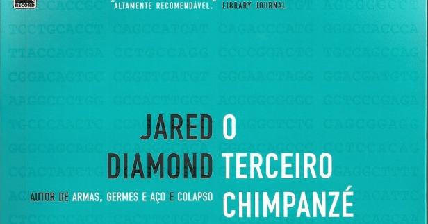 O TERCEIRO CHIMPANZÉ0001